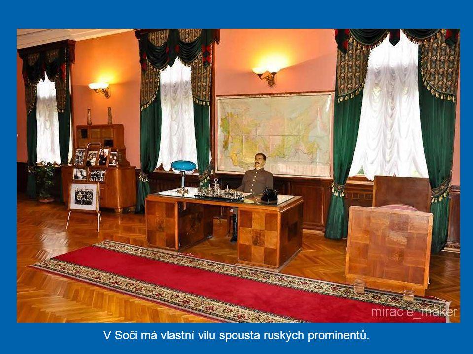 Stalinova vila