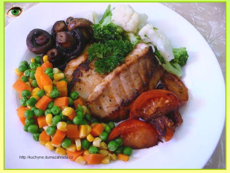 Vegetariánství Je to způsob stravování, který preferuje potraviny rostlinného původu.