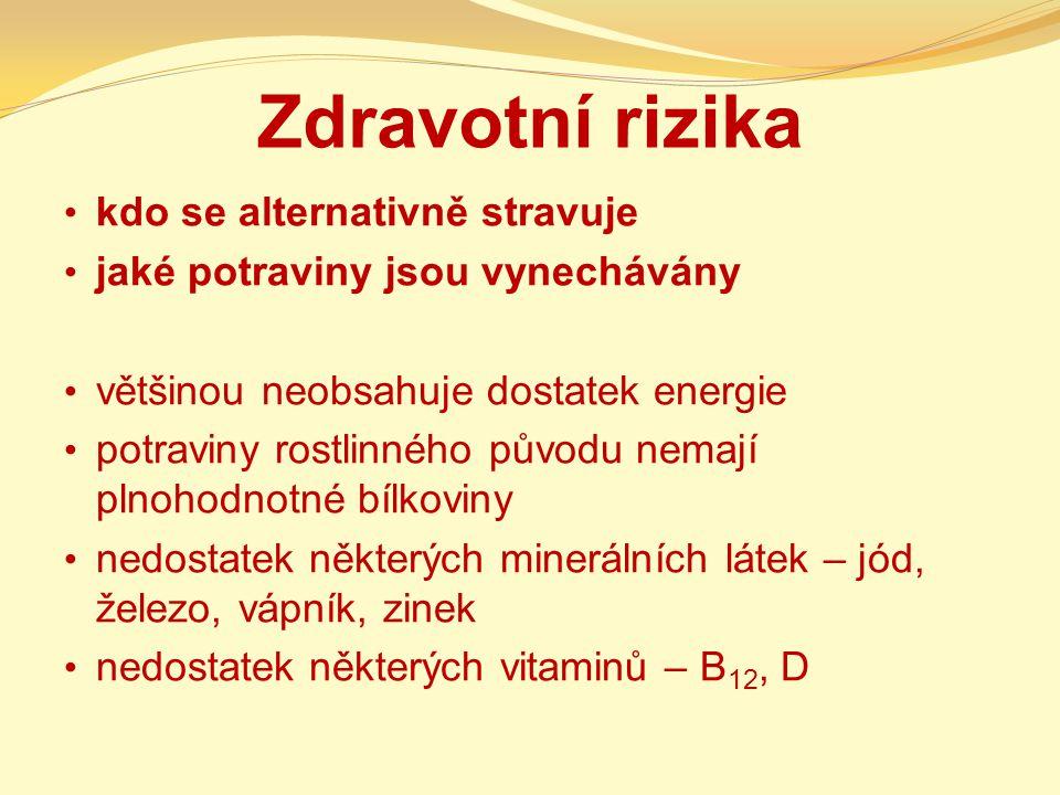 Vegetariánství jeden z nejstarších způsobů alternativního stravování Pythagoras (6.