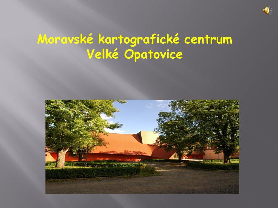 Moravské kartografické centrum Zámek 14, 679 63 Velké Opatovice kontakt: smvo1@seznam.cz kultura@velkeopatovice.cz tel.: 516 410 700 www.sluzby-velkeopatovice.cz www.velkeopatovice.cz návštěvní sezóna trvá od 1.