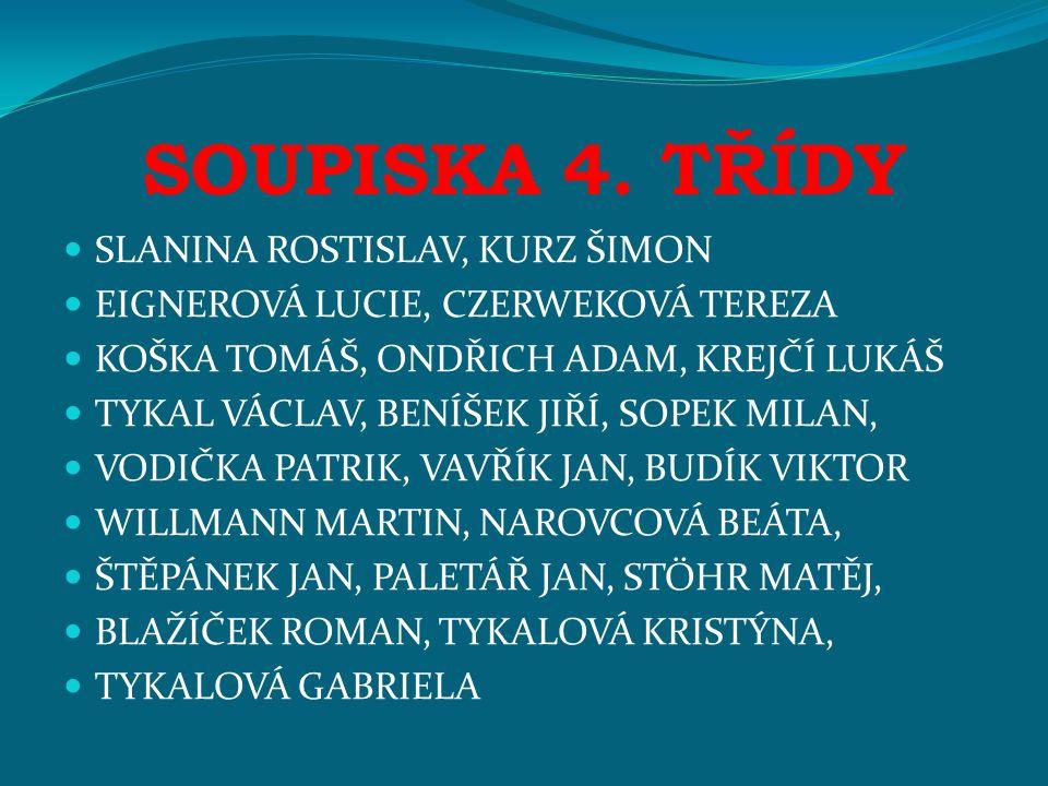 SOUPISKA 4.
