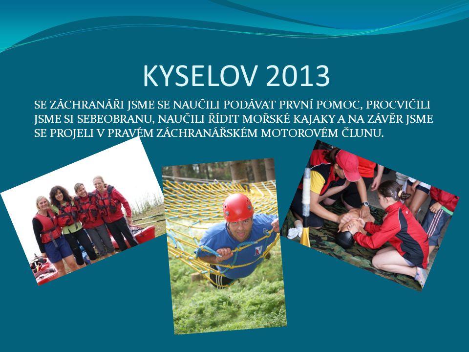 ČESKÁ LÍPA 21-22.09.2013 ODEHRÁNO 7.