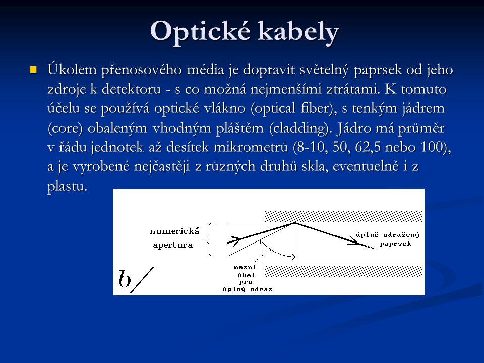 Aktivní síťové prvky Aktivní prvky přenášená data mění, zesilují, směrují nebo jiným způsobem ovlivňují Aktivní prvky přenášená data mění, zesilují, směrují nebo jiným způsobem ovlivňují Hub Hub je aktivní prvek počítačové sítě, který umožňuje její větvení a je základem sítí s hvězdicovou topologií.