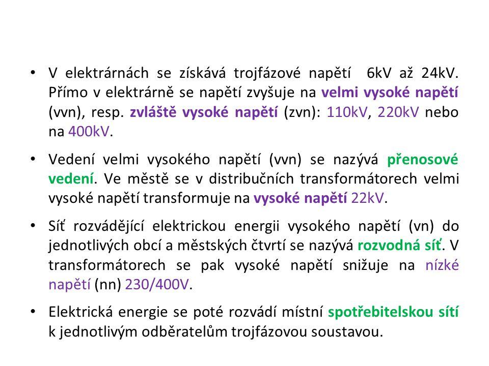 Elektrárny Prunéřov, zkráceně EPRU I a EPRU II, jsou společně největší tepelné elektrárny v ČR. Palivohnědé uhlí Generátory v provozu 4 + 5 Odstavené