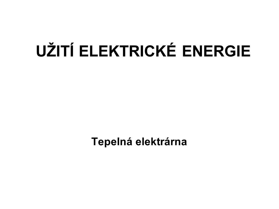 Autor:Ing. Pavel Horlivý Předmět/vzdělávací oblast:Elektrotechnický základ Tematická oblast:Elektromagnetická indukce Téma:Tepelná elektrárna Ročník:3