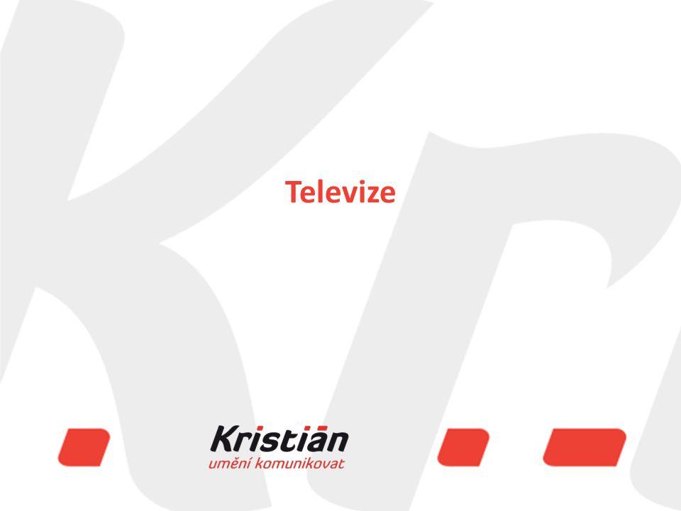 Evropský sociální fond Praha & EU: Investujeme do vaší budoucnosti Televize