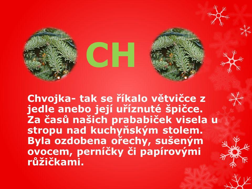K Koledy: Kdysi dávno navštěvovaly venkovské i městské děti o Vánocích sousedy.