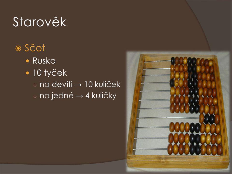 Období raného komunismu,  tranzistorové počítače  UNIVAC vynálezce - stejný jako u ENIACu (v r.