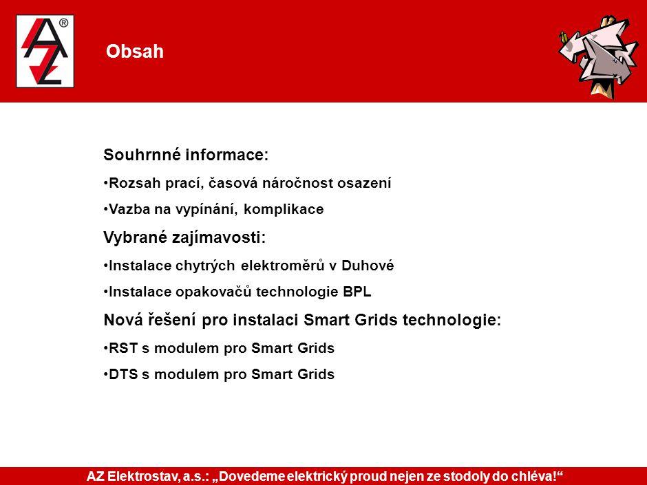 DTS s modulem pro Smart Grids: průběh teplot v KO_1174 Max.