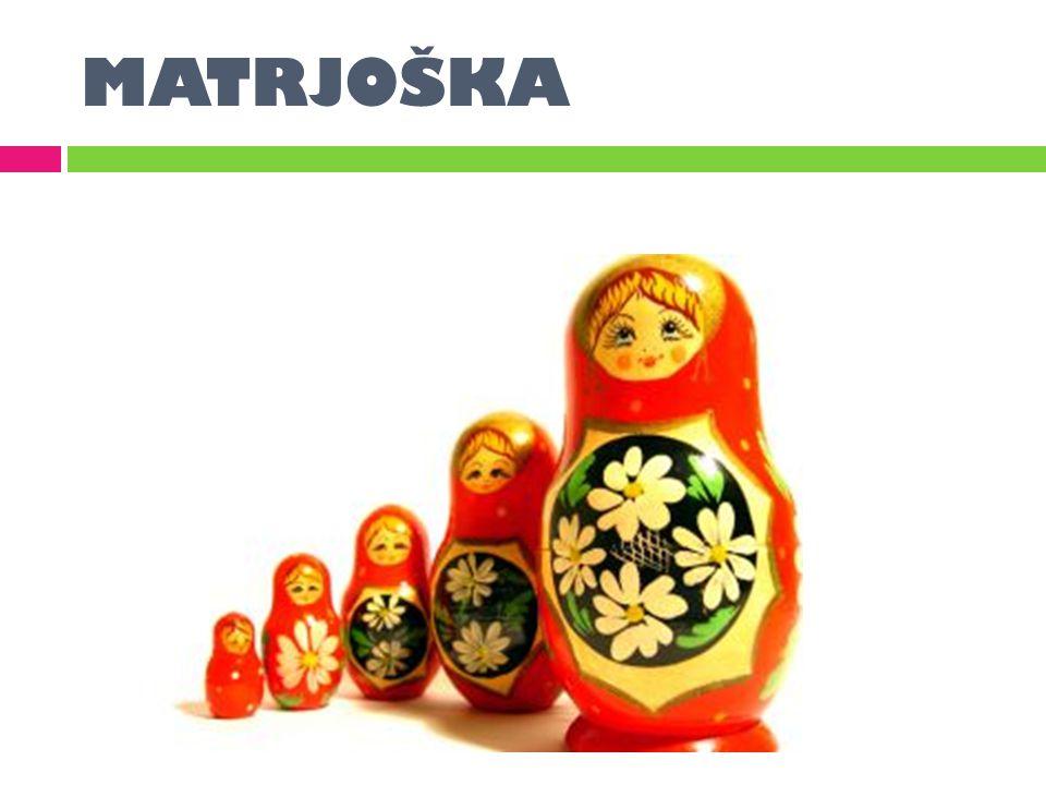 MATRJOŠKA