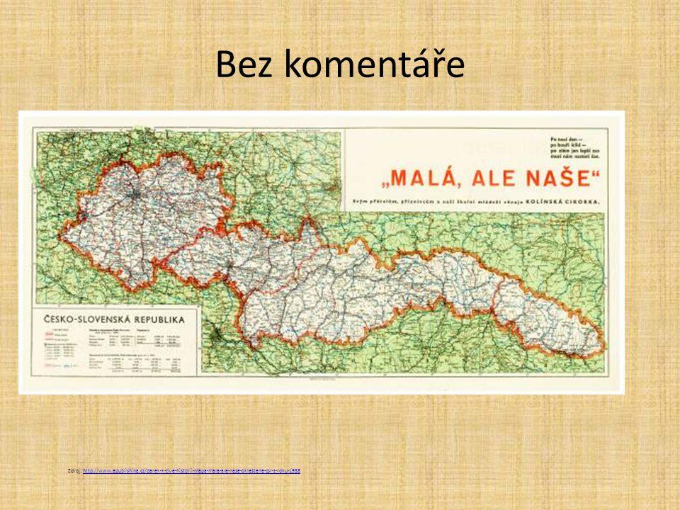 Bez komentáře Zdroj: http://www.epublishing.cz/darek-k-zive-historii-mapa-mala-ale-nase-oklestene-csr-z-roku-1938http://www.epublishing.cz/darek-k-ziv