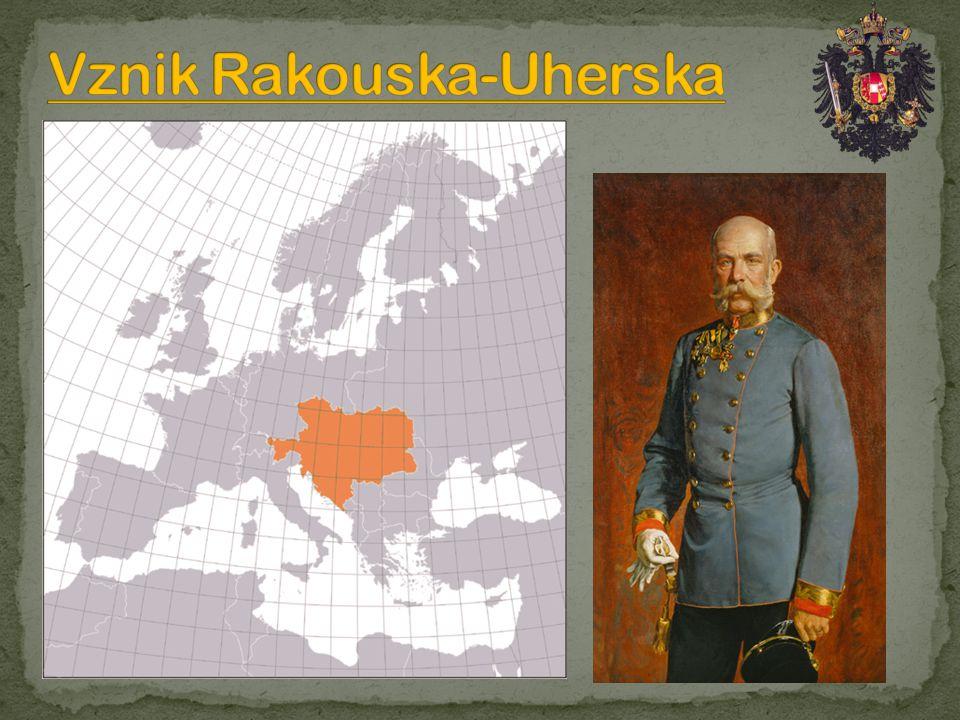 František Josef I.po krátkém období uvolnil poměry v Rakousku.