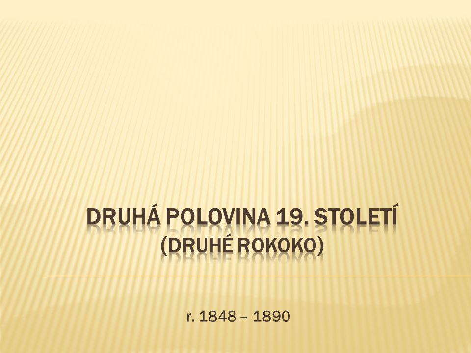 r. 1848 – 1890