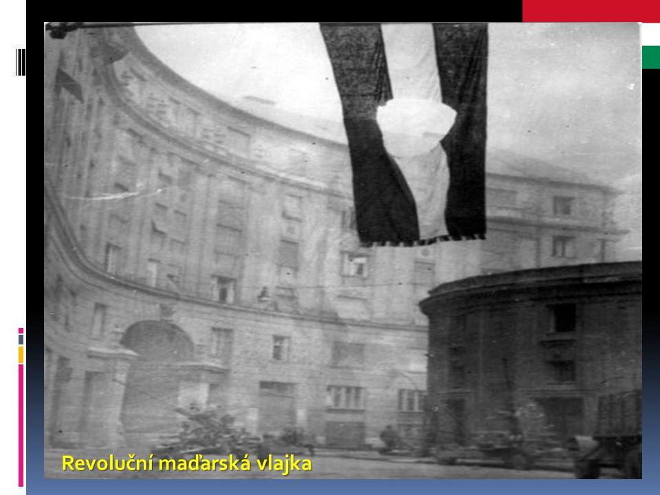Maďarsko - historie  Za druhé světové války se Maďarské království pod vedením regenta Miklóse Horthyho orientovalo na stranu Německa  Po druhé svět