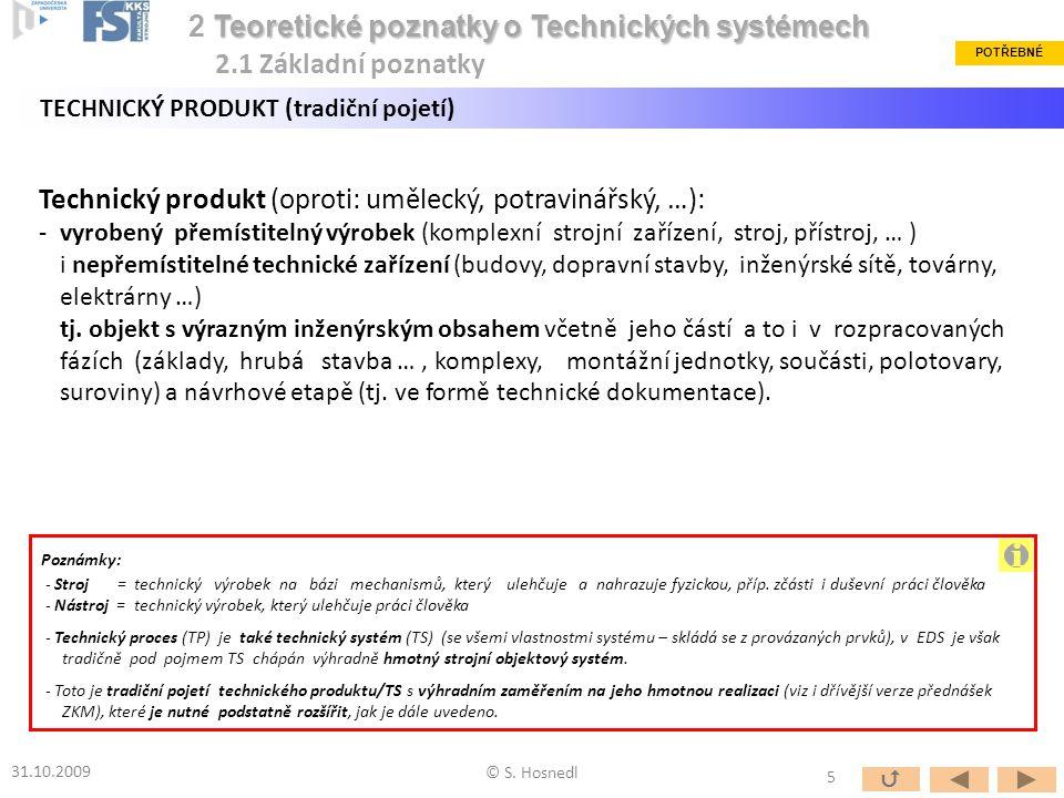"""""""Stav vlastnosti TS je definován, může být měřen, hodnocen atp."""