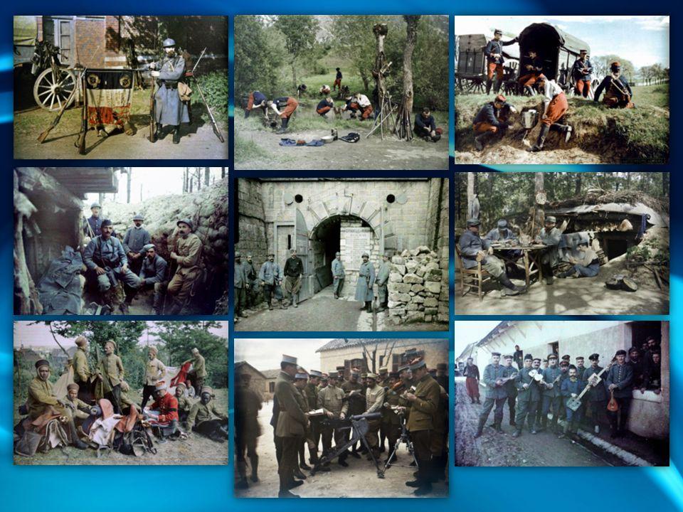 První světová válka nebyl pouze první skutečně globální světový konflikt - byl to zásadní civilizační předěl, který nenávratně změnil svět, Evropu i naší zemi.