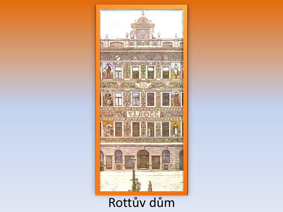 Rottův dům