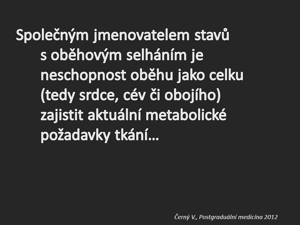 Černý V., Postgraduální medicína 2012
