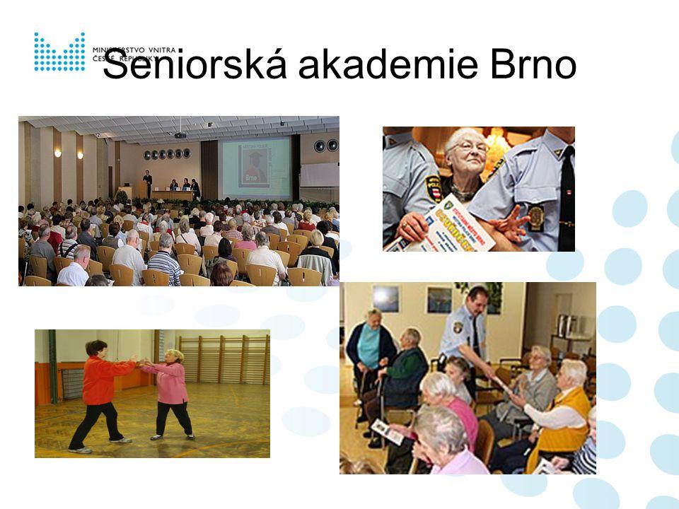 Seniorská akademie Brno