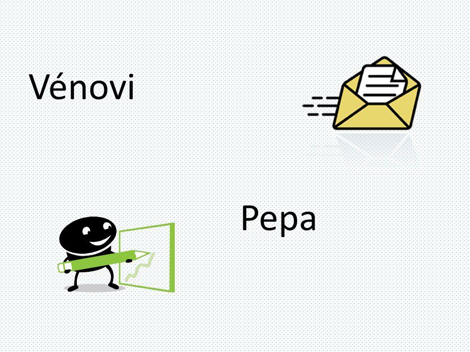 Vénovi Pepa
