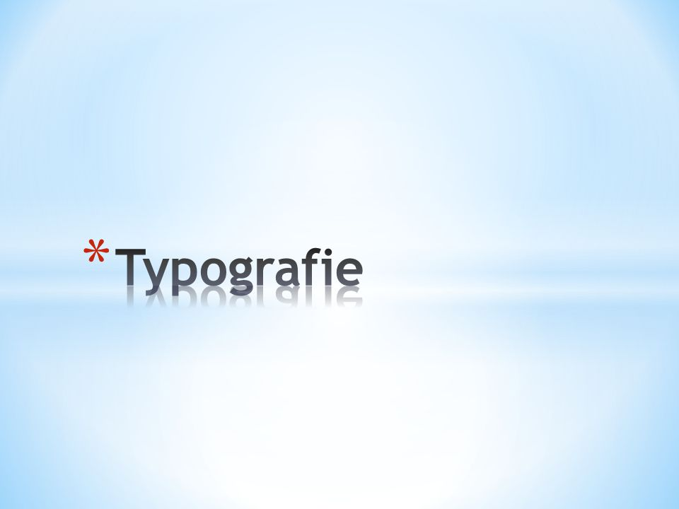 * Hlavním způsobem pro zvýraznění je kurzíva a tučné písmo * Nepostačuje-li ke zvýraznění kurzíva, lze využít nadpisy a členění textu do odstavců.