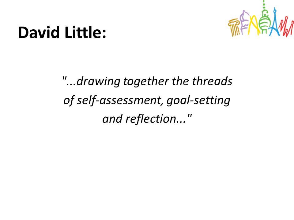 David Little: