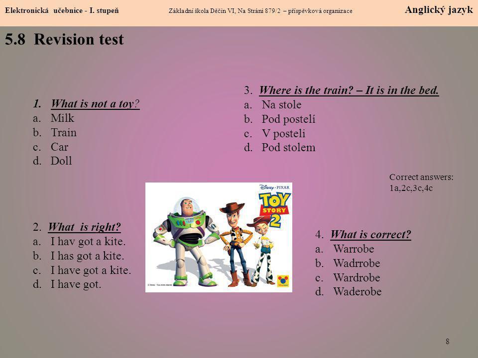 9 Elektronická učebnice - I.