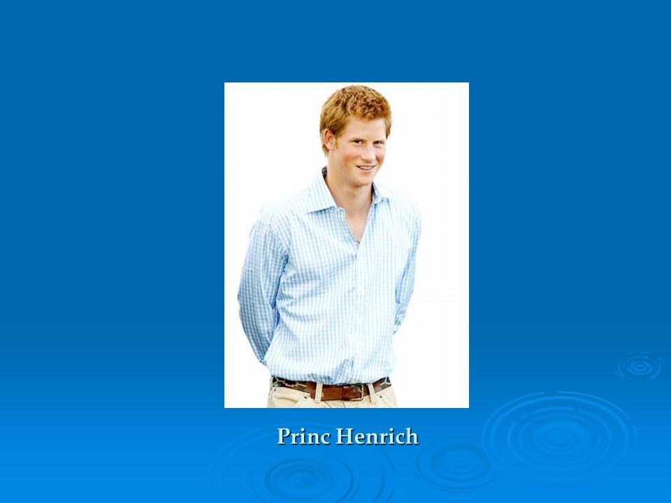 Princ Henrich