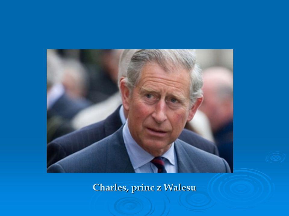 Charles, princ z Walesu