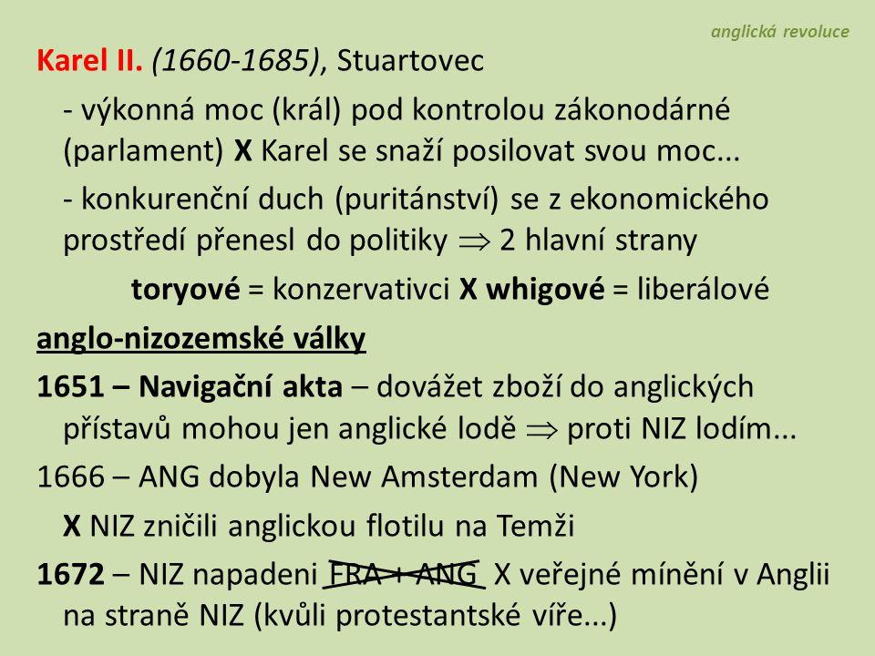  NIZ místokrál Vilém III.