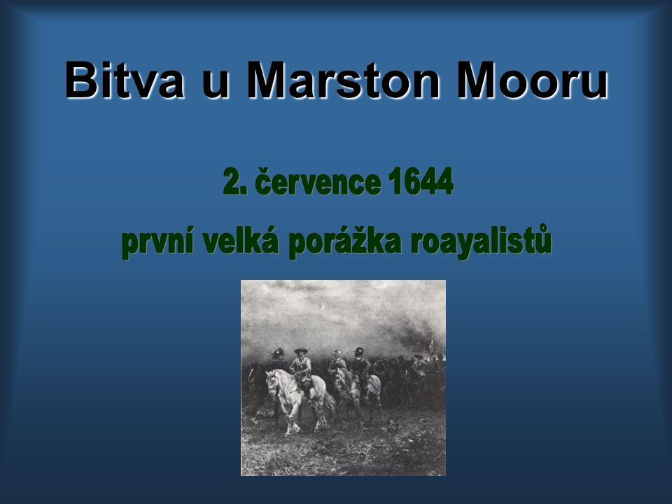 Bitva u Marston Mooru