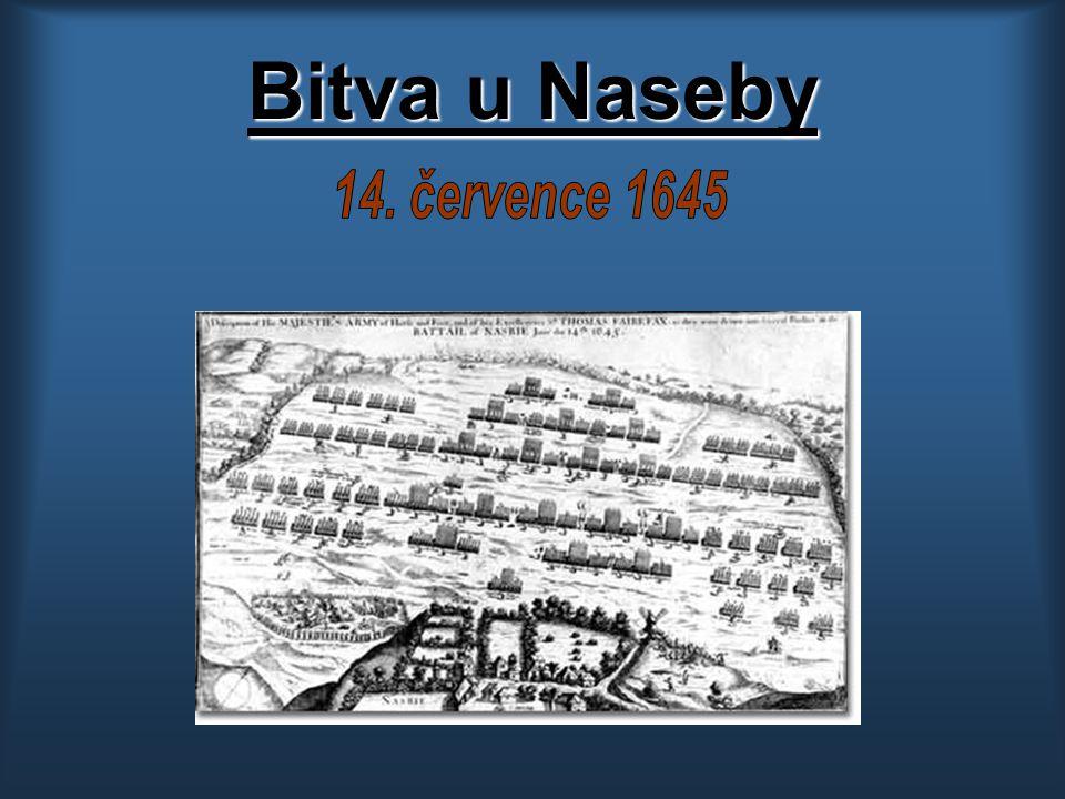 Bitva u Naseby