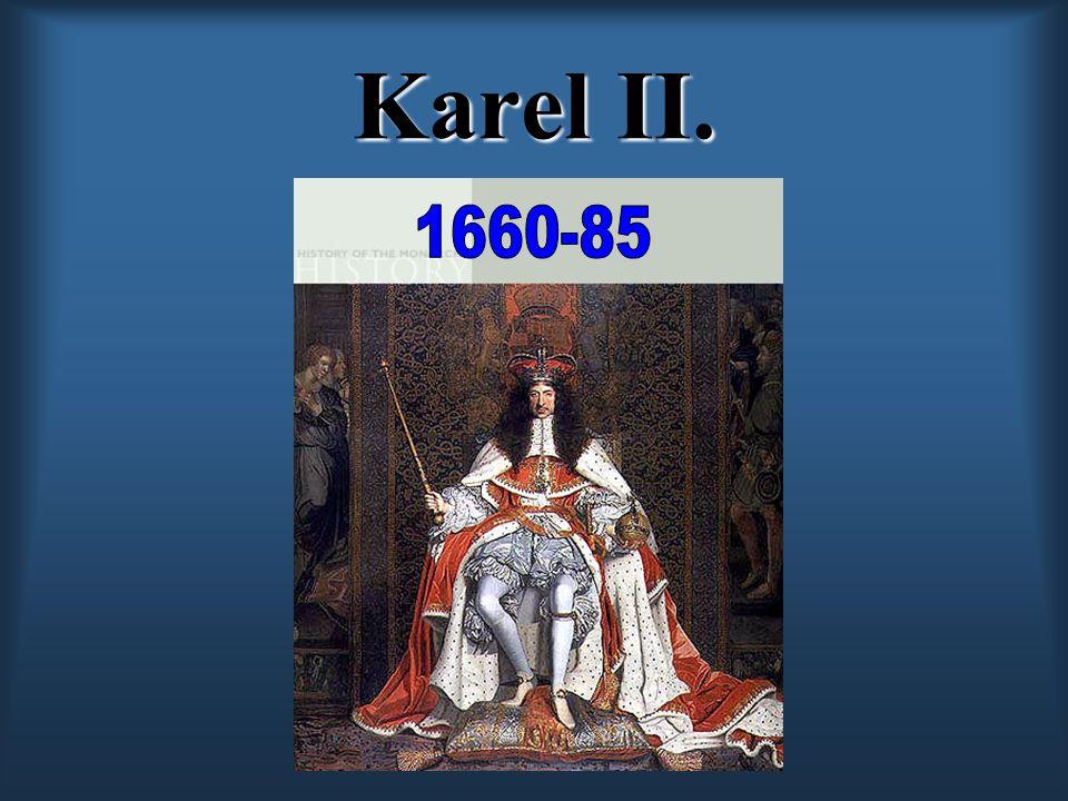 Karel II.
