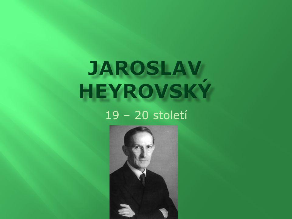 19 – 20 století