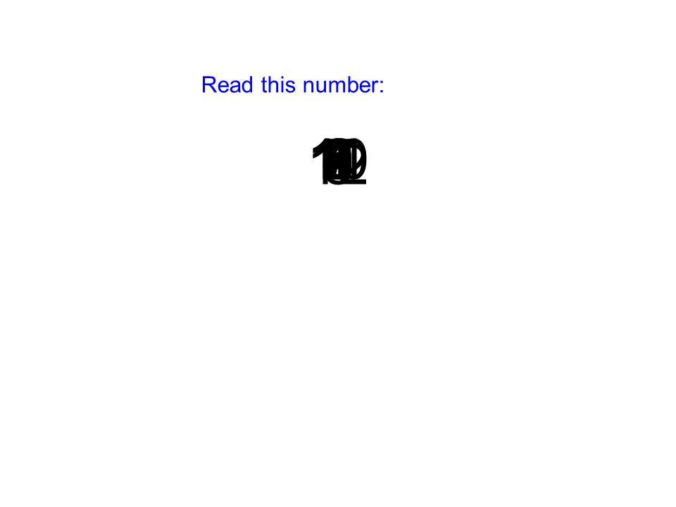 Write this number: seventwoeighttwelveonetenfourninethreefiveelevensix