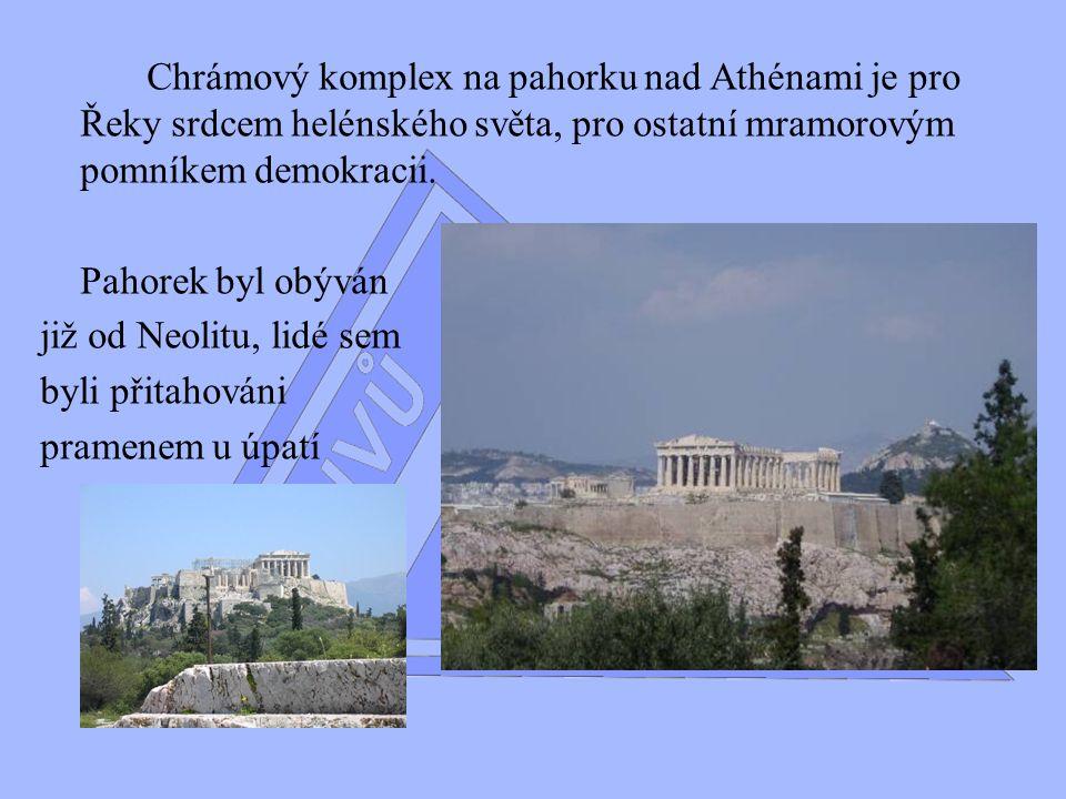 V. Div Evropy Akropolis