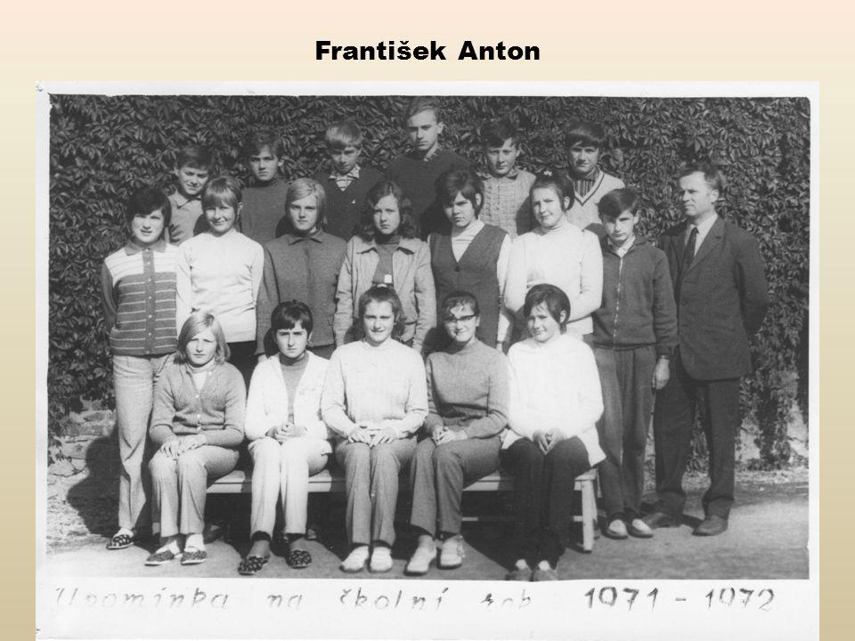 František Anton
