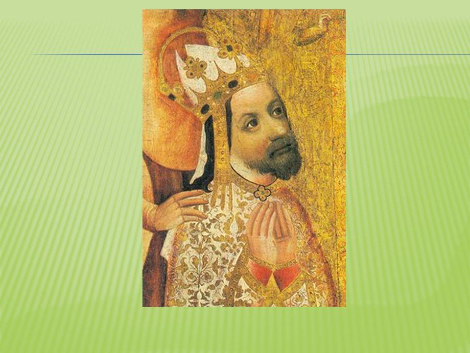  Roztržky mezi jeho rodiči vedly nejprve k tomu, že Jan syna odtrhl od matky, a poté k jeho internaci na Křivoklátě.