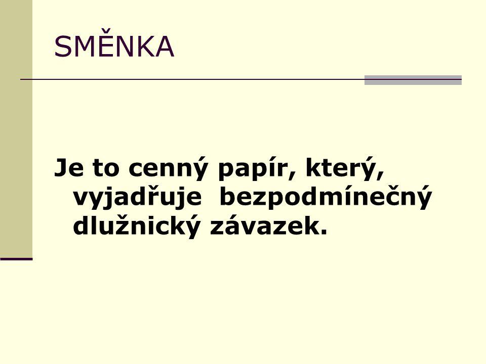 ZÁKON Zákon směnečný a šekový č.191/1950 Sb.