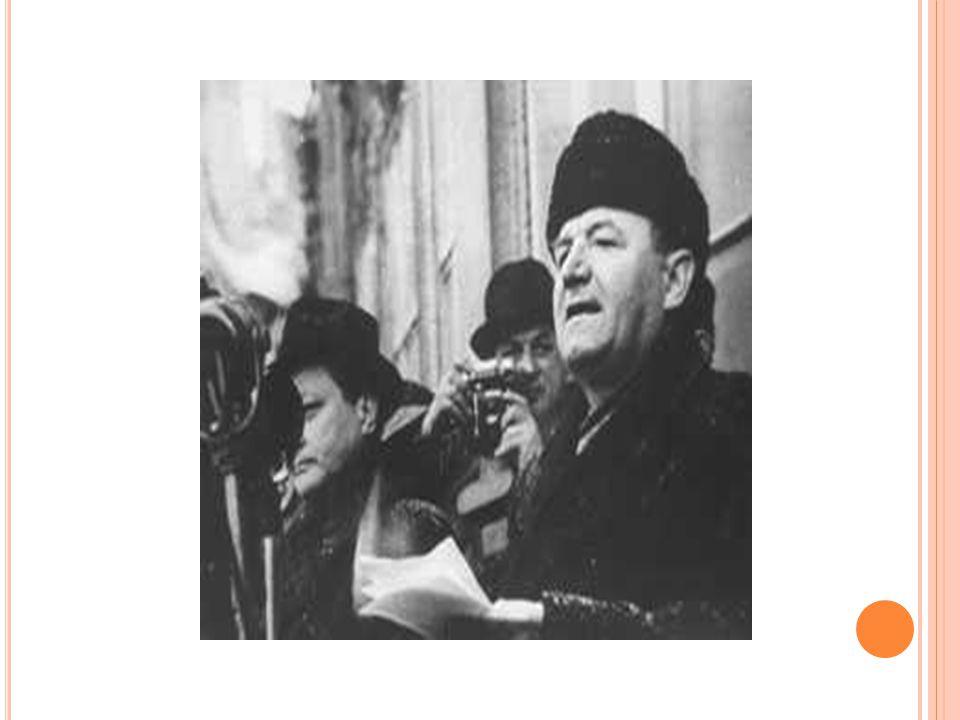 Ú NOR 1948 10.března 1948 dosud neobjasněná náhlá smrt ministra zahraničí Jana Masaryka.