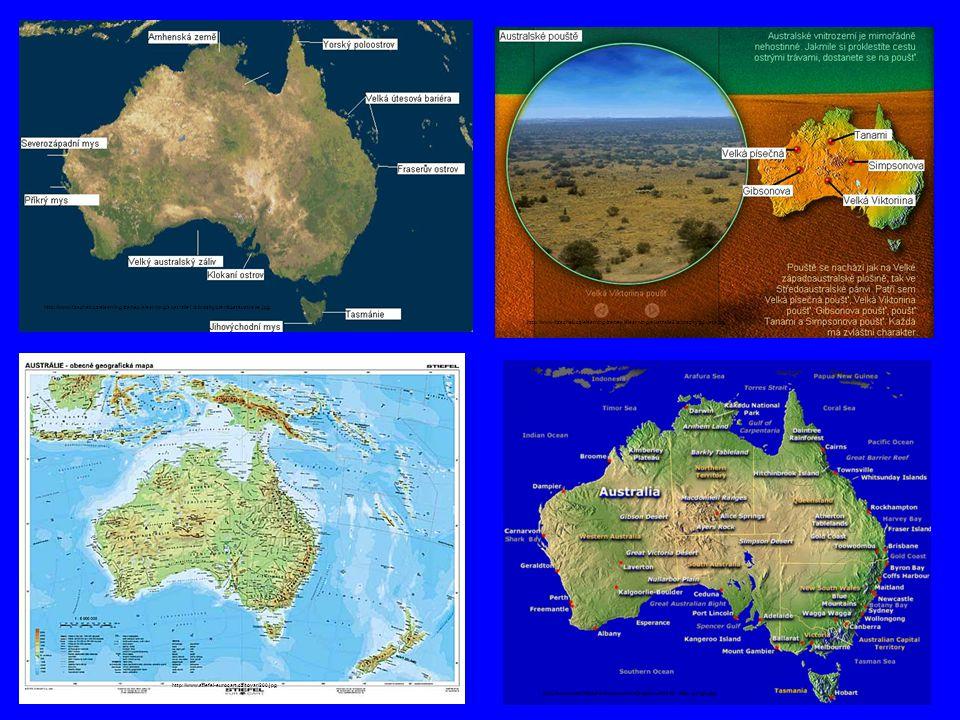http://www.4zscheb.cz/elearning/zemepislearning/australie1/obrazky/clenitostaustralie.jpg http://www.4zscheb.cz/elearning/zemepislearning/australie2/o