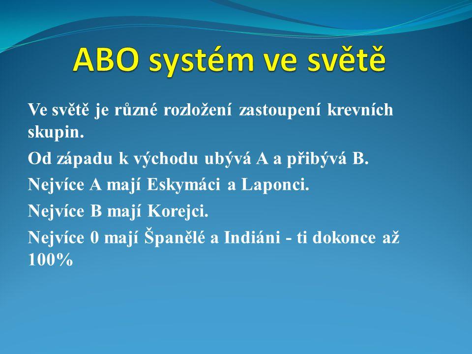 8. matka A (genotyp AA) otec B (genotyp BB)