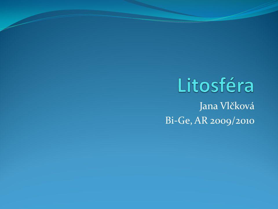 Jana Vlčková Bi-Ge, AR 2009/2010