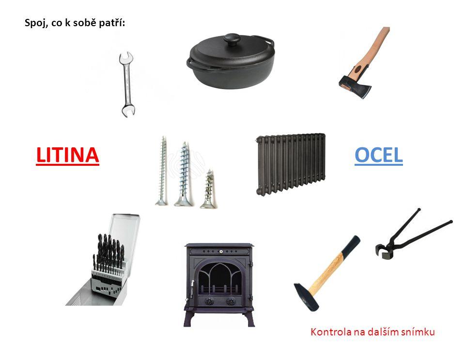 LITINAOCEL Kontrola: