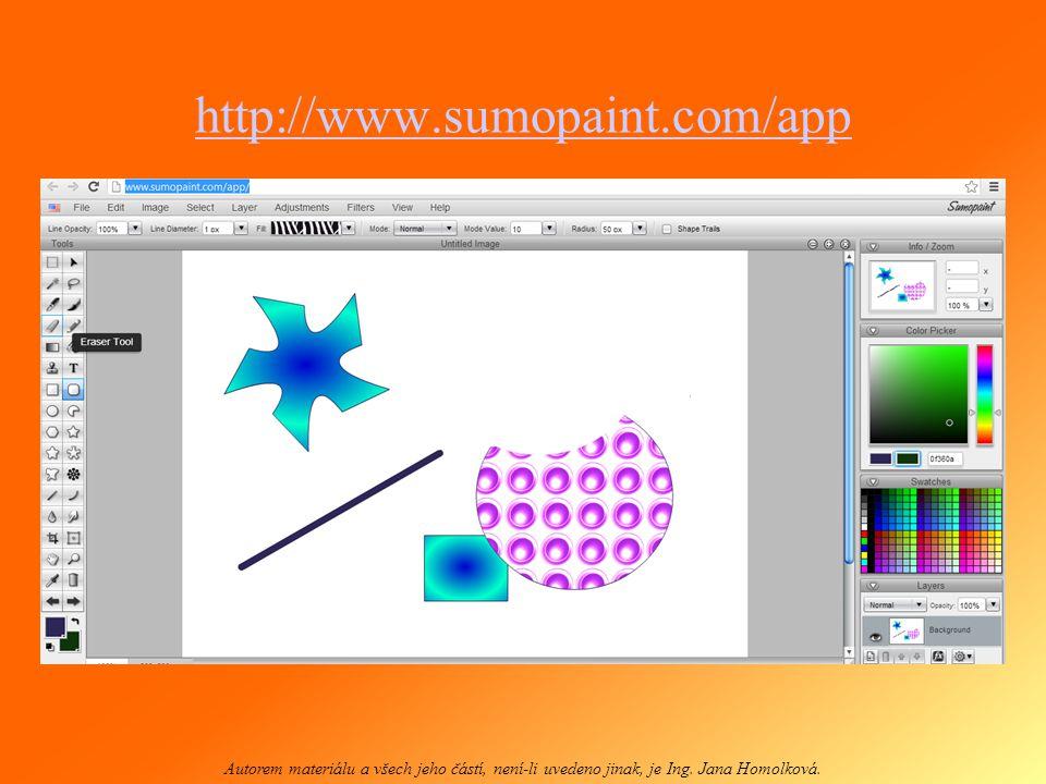 Kreslení květin http://www.zefrank.com/flowers http://www.zefrank.com/flowers Autorem materiálu a všech jeho částí, není-li uvedeno jinak, je Ing.