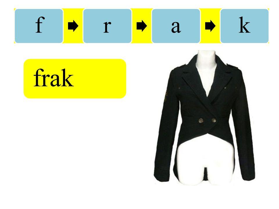 frak frak