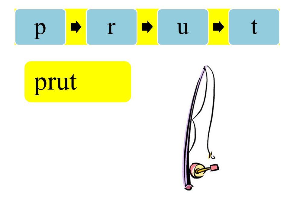prut prut