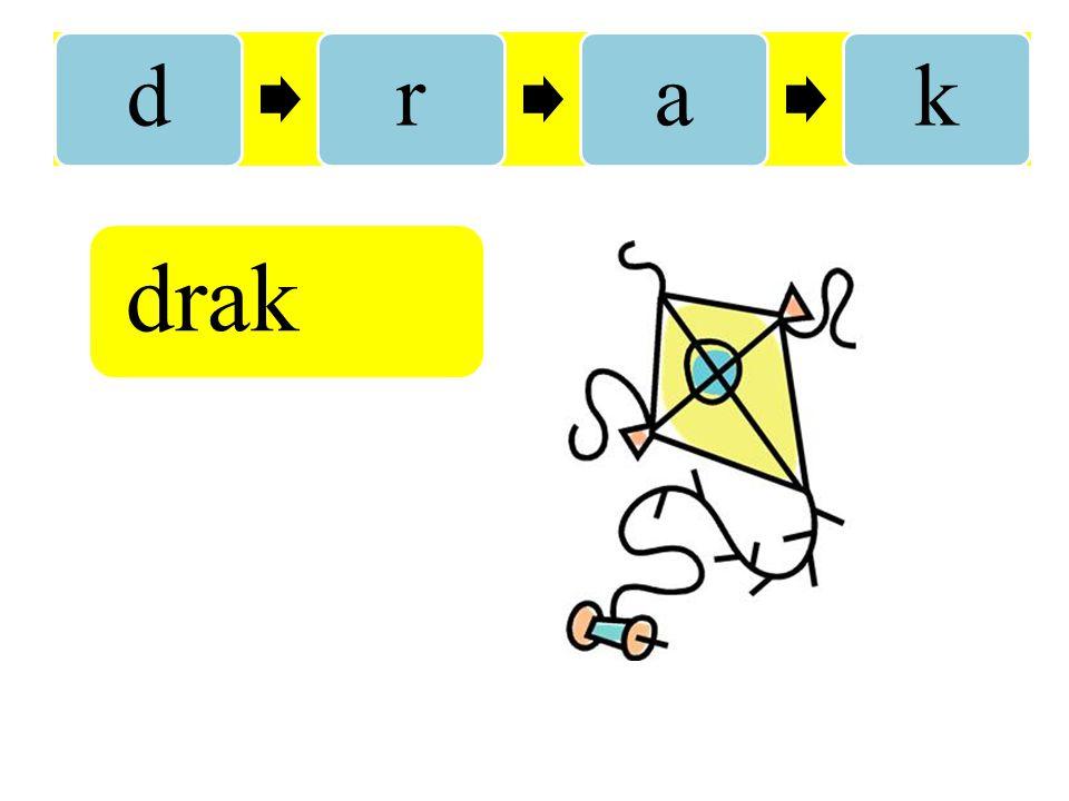 drak drak