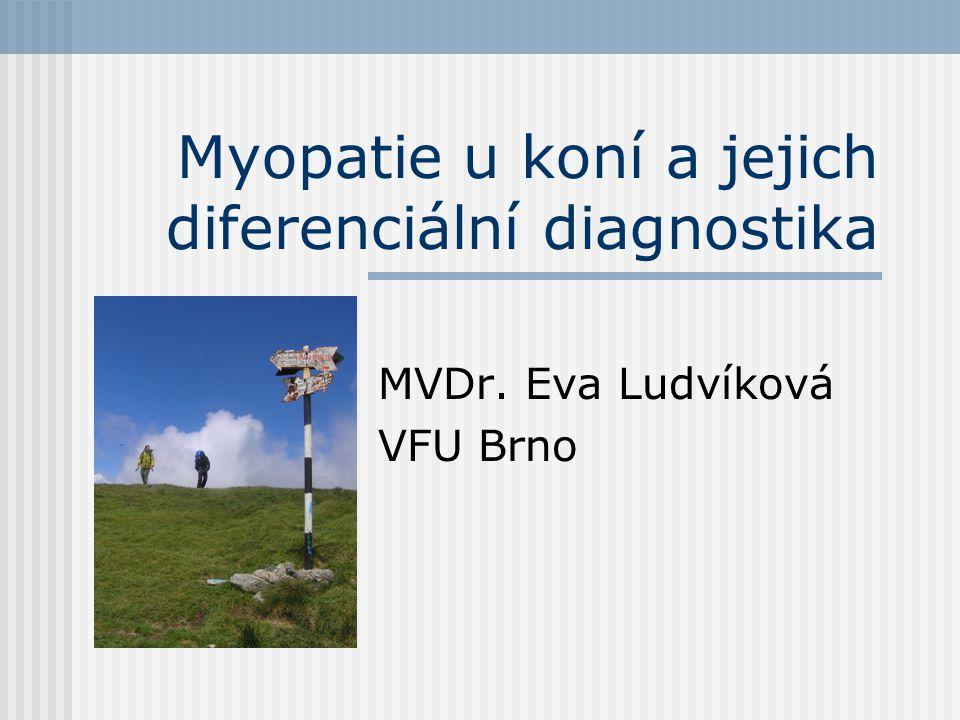Diferenciální diagnostika SAR Nacionále: hříbě x dospělý, A1/1 x ČT x QH Anamnéza: vycházka, dostih, na pastvě Klinické příznaky: včetně dysfagie.