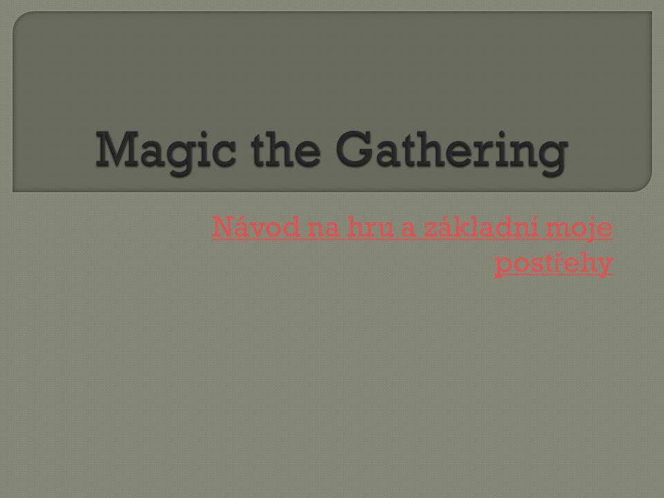  Ha tak ty chceš hrát Magic tak tady bude podrobný popis co nudeš pot ř ebovat:  Nejd ř ive pot ř ebujet sev ů j vlastní balík který se ř ídí n ě kolika pravidly:  V ě tšina turnaj ů se d ě lí hlavn ě na 3 skupiny:  Extendent,standart a legion, n ě které turnaje vy ž adují speciální decky nap ř.